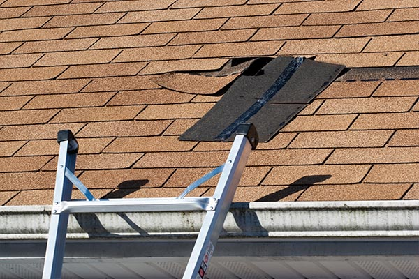 Roofing Repair by Precision Roofing, LLC - Springvale, ME